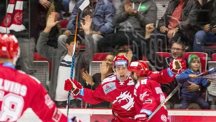 1ea8323f4af1c Hráči HC Oceláři Třinec sa stali majstrami najvyššej českej hokejovej  súťaže v rámci sezóny 2018/2019.