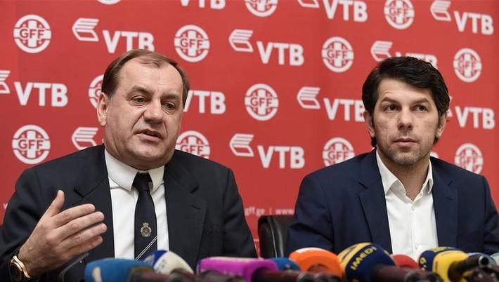 2a6ef368b4 Boris Kitka asistentom Vladimíra Weissa pri gruzínskej reprezentácii