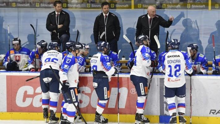 9aab2c51f4fbc Slovenskej hokejovej reprezentácii patrí 10. miesto v rebríčku  Medzinárodnej hokejovej federácie (IIHF) bez bodového zisku za tohtosezónny  šampionát.
