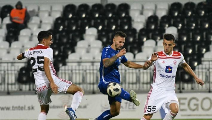 9d7b00599 FC Nitra | Kluby | Fortuna liga | Futbal | Huste.tv | Najnovšie ...