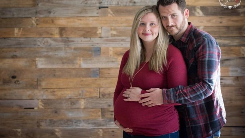 tehotná mama sex príbeh