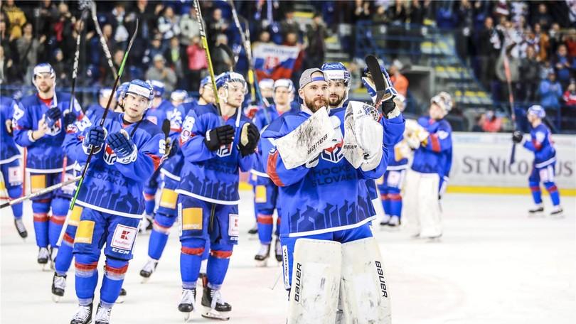 0a9eacf15 MS v hokeji 2019: Kompletný rozpis zápasov a výsledky | Noviny.sk