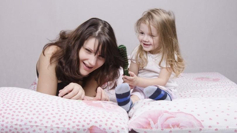 Trápi vás padanie vlasov po pôrode  3 tipy a0e339fc740