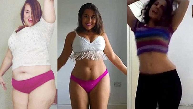 Tlusté ženy freefilm sk