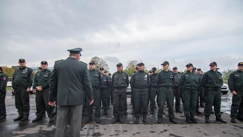 5fb594d75 Policajti dostanú nové uniformy, takto budú vyzerať   Noviny.sk