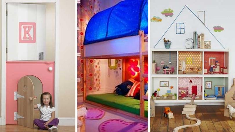 1f09323c6 Chyby pri zariaďovaní detskej izby: Vytvorte priestor lásky podľa Feng shui