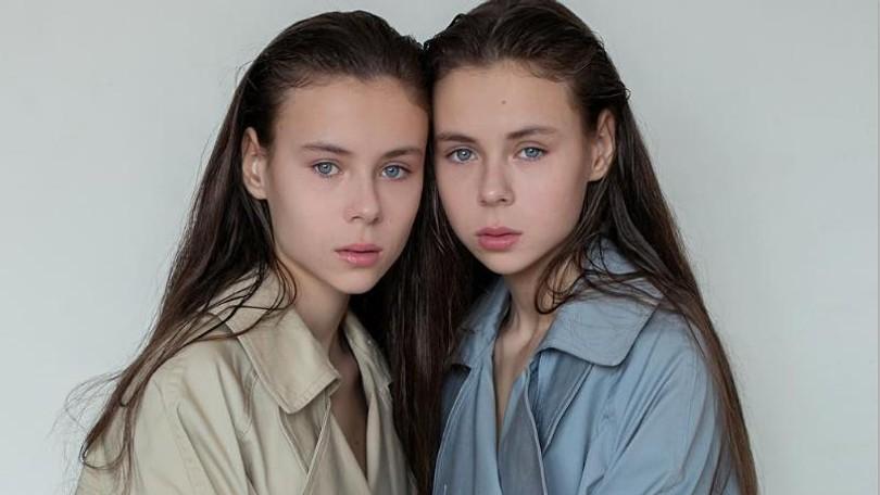 Najznámejšie ruské anorektičky opäť šokujú: Ich nové FOTKY sú len pre silné žalúdky