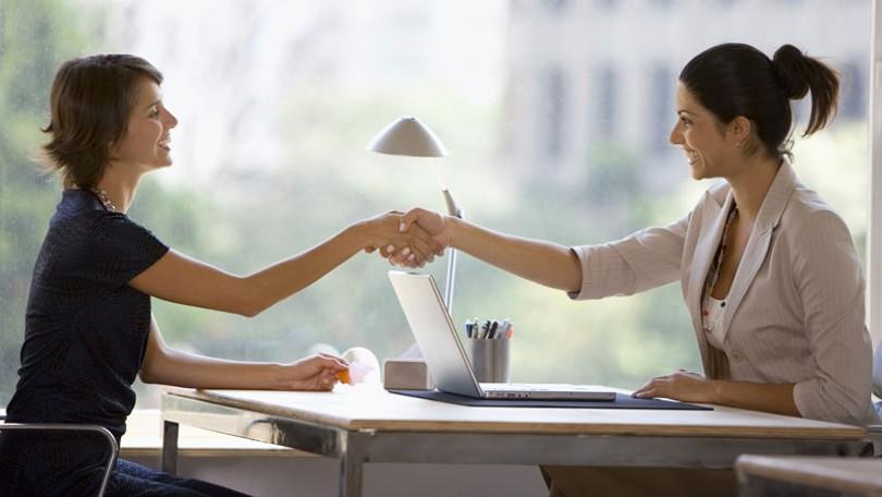 Vyhodiť pracovné miesta od žien