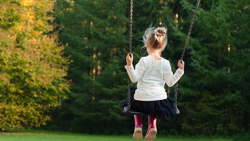 Dvojročné dievčatko nechcú zobrať do škôlky a dôvod? Svojím vzhľadom by vraj ostatné deti vydesila