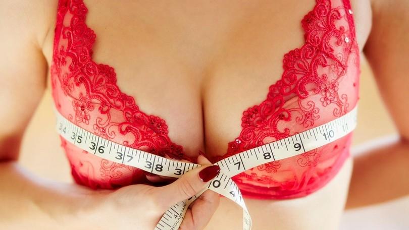 Nový sex veľké prsia