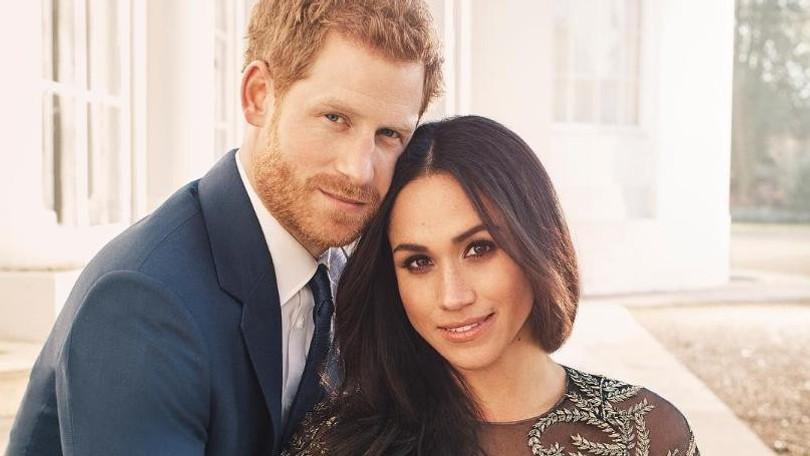 5fedf7623596 Kráľovská svadba Harryho a Meghan  Wau