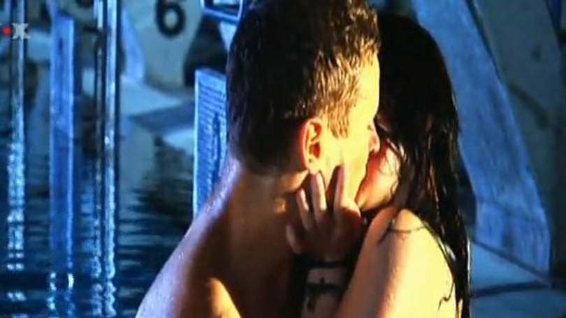 Romantický sex MILF