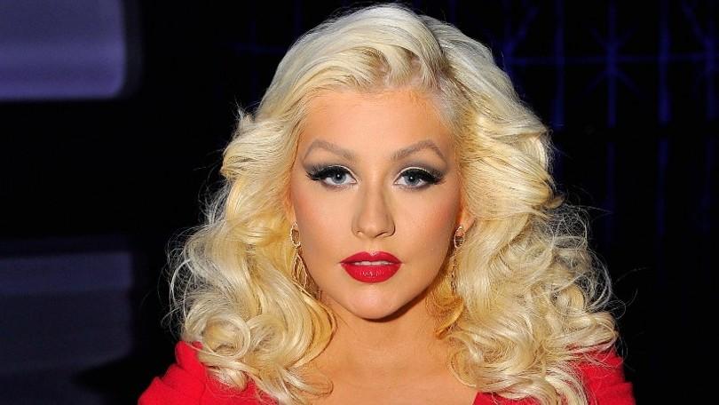 Christina Aguilera zverejnila prvú fotografiu dcérky Summer Rain! 04beaf3a21c