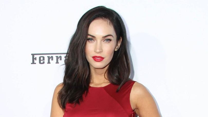 Megan dobrý sex video