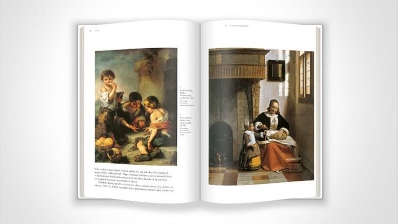 a7e8d3ea3 Pre všetkých milovníkov krásnych vecí je tu bestseller Príbeh umenia ...