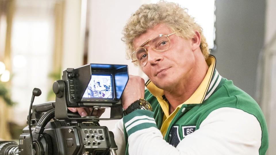 Luky Hoffman