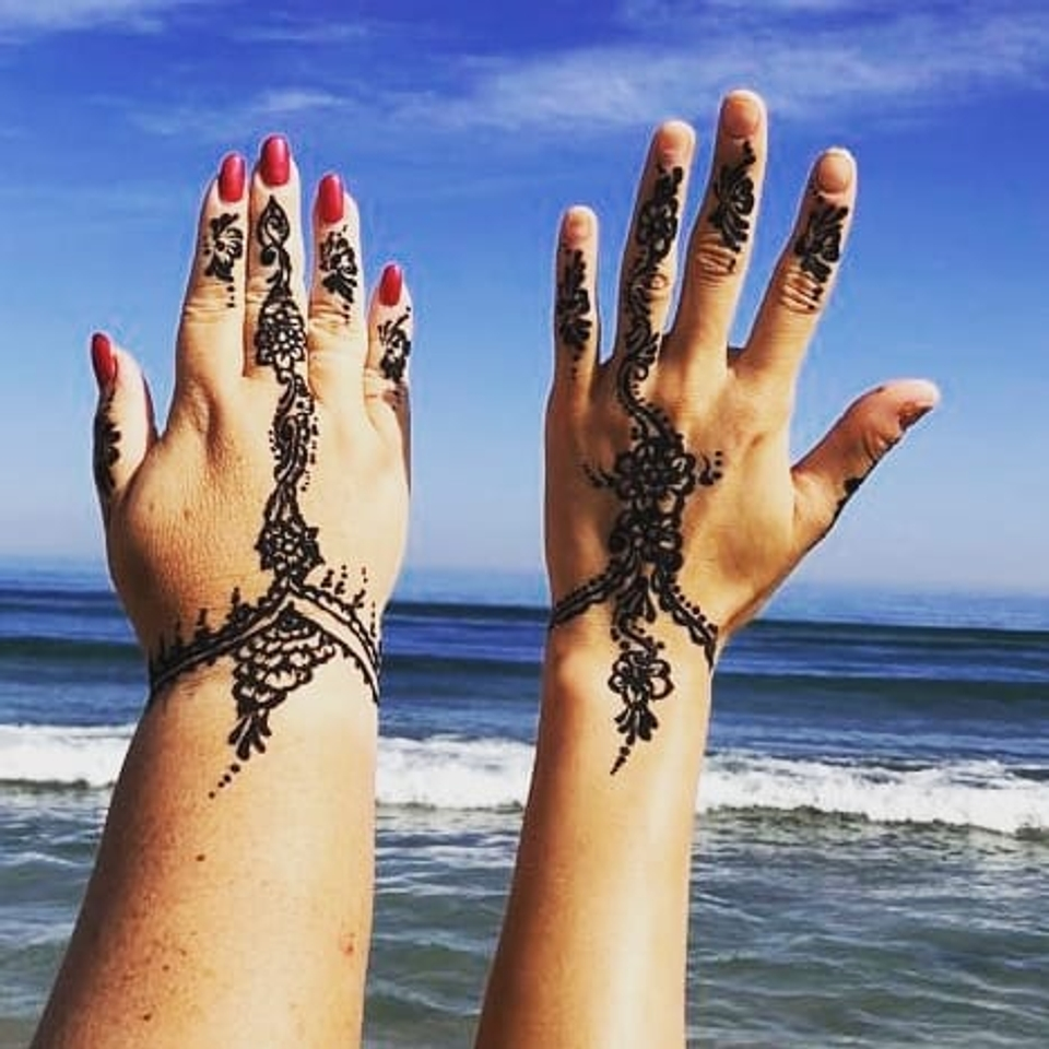 Renáta Názlerová a tetovanie