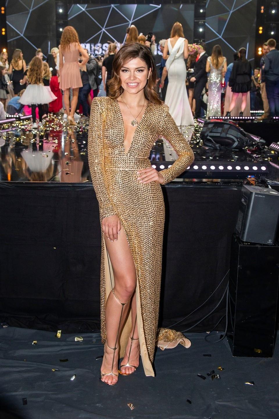 Karolína Chomisteková – Miss Slovensko 2013