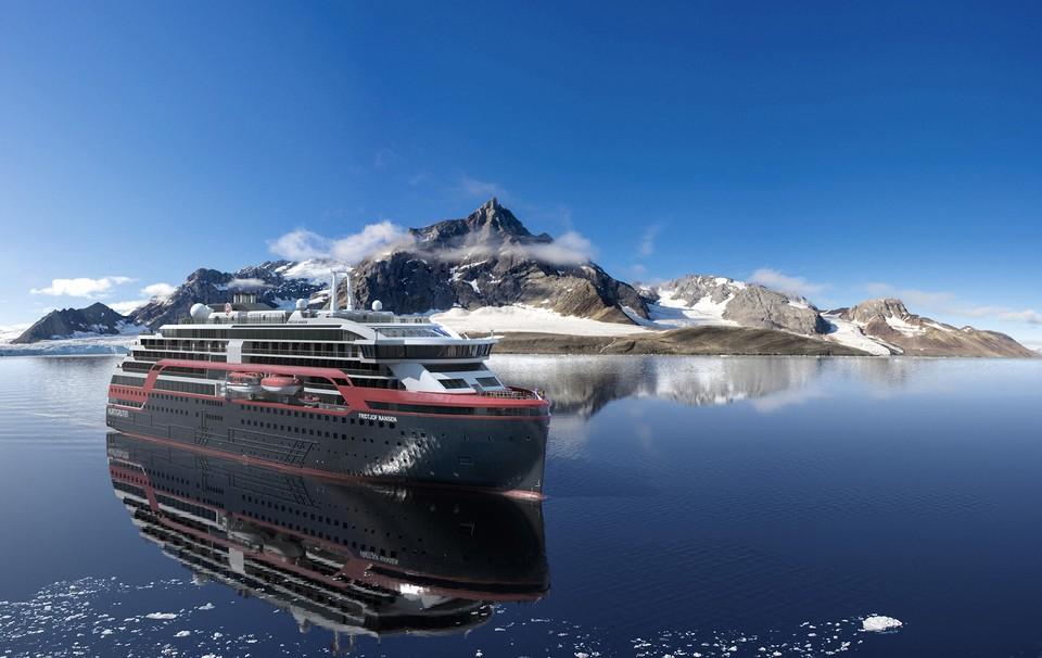 Ekologická arktická expedícia