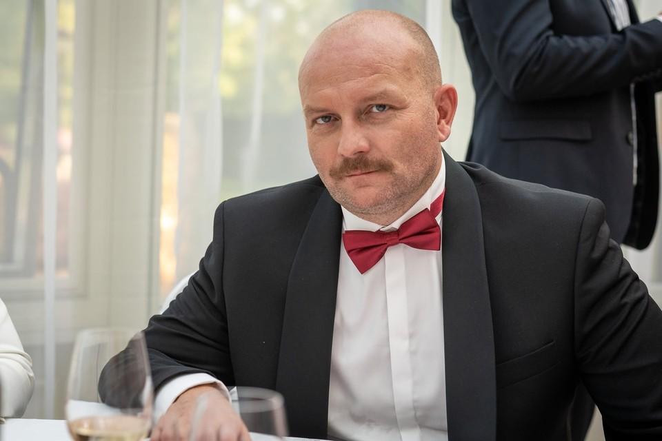 Gregor Hološko-Za sklom 3