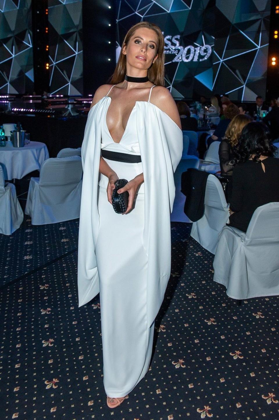 Barbora Franeková – Miss Slovensko 2009