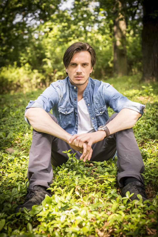 Andrej je milovník prírody