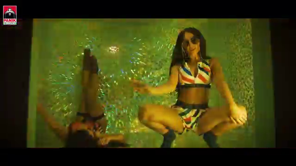 Twiinsky v novom videoklipe