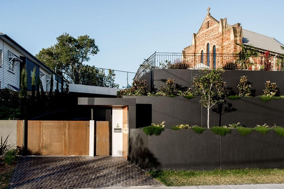 Luxusné bývanie zo storočného kostola