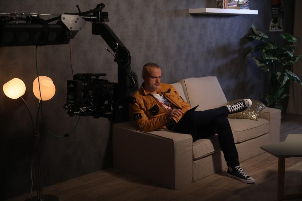 Česko Slovensko má talent 2019 - nakrúcanie upútaviek