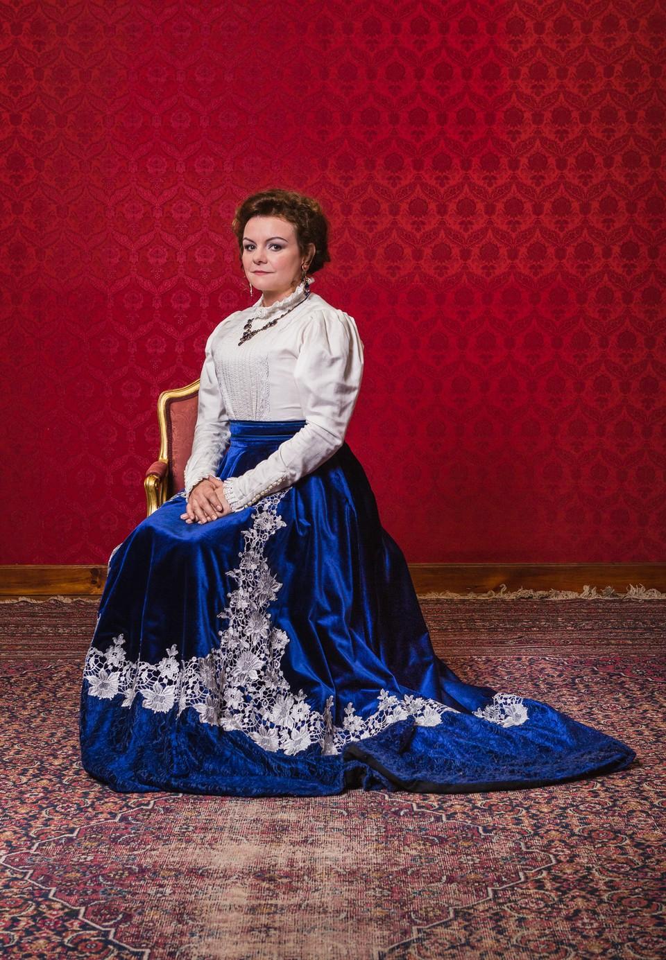 1890 - Grofka Zofia Wisniewska Aniko Varga.jpg
