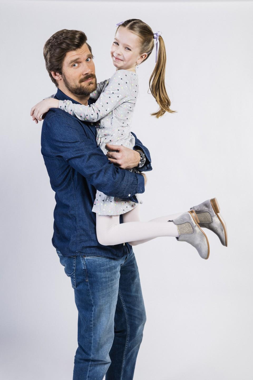 Sárka Suchovská a Milo Kráľ