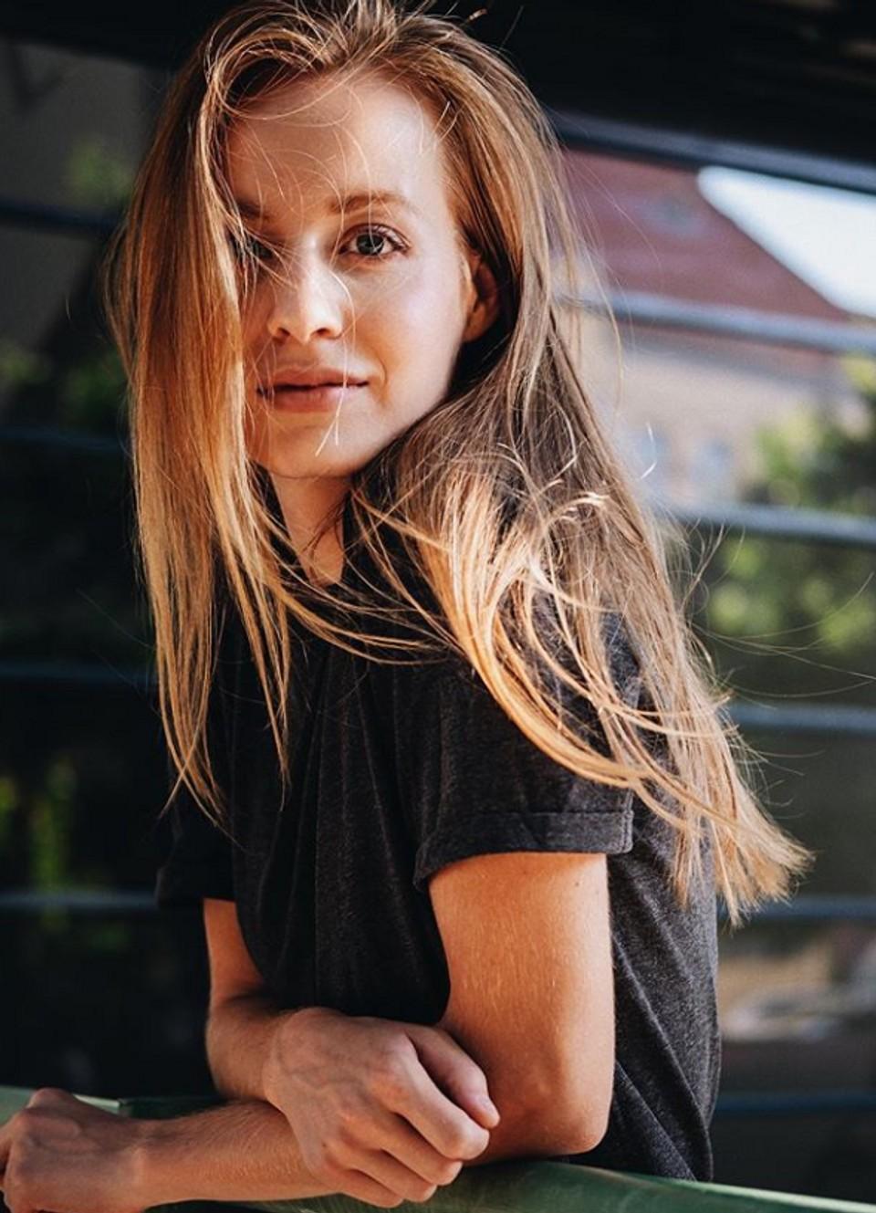 Simona Kollárová