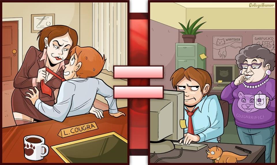 kancelária porno pic galérie