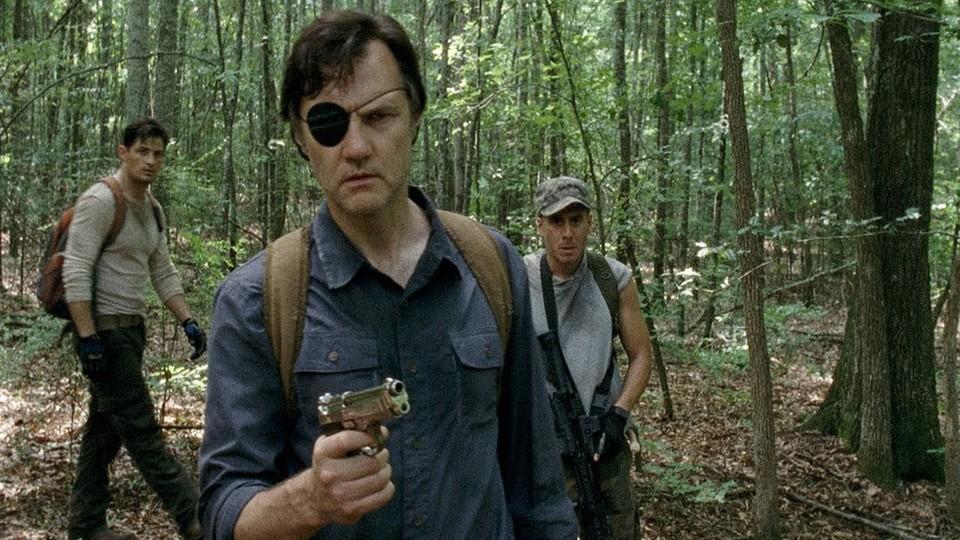 Walking Dead Mŕtva váha 1