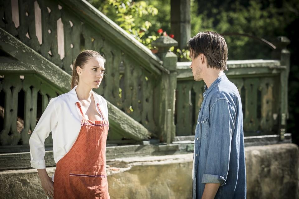 Alica a Andrej