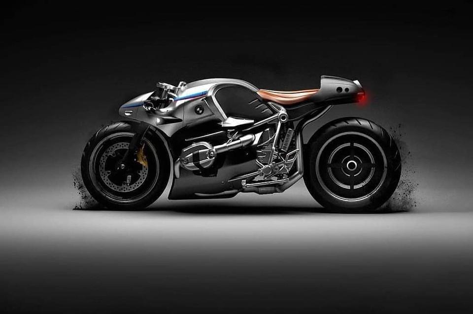 BMW Aurora Concept