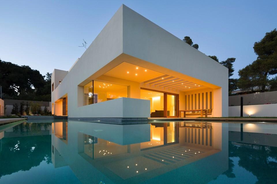Luxusná vila v Kefalari