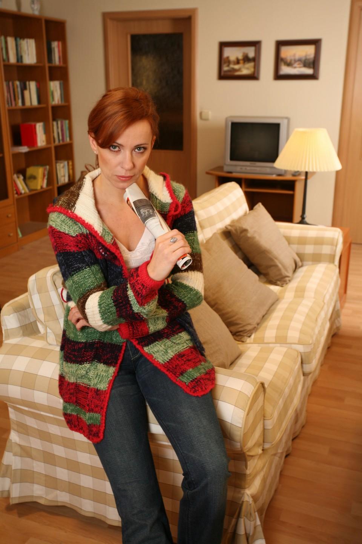 Panelák - Diana Mórová