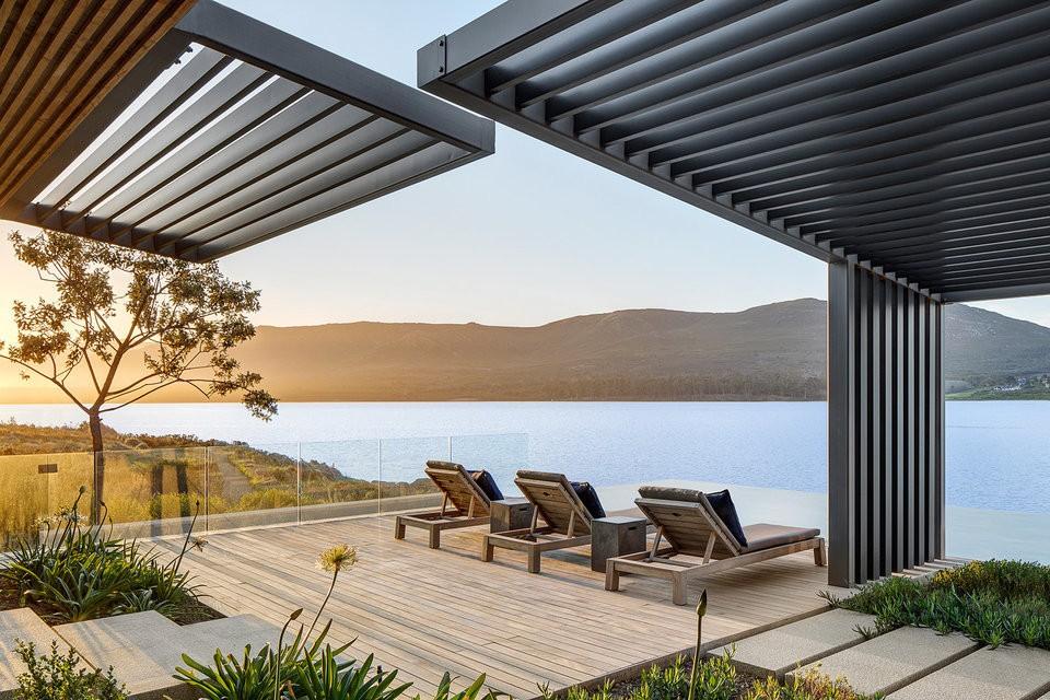Luxusná rezidencia v Južnej Afrike