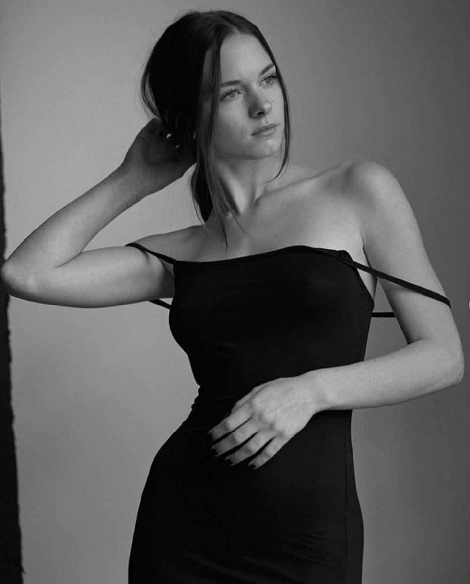 Dcéra Antonia Banderasa - Stella