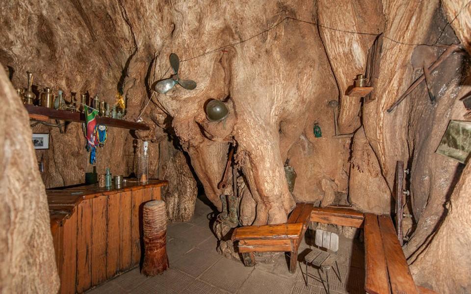 Sunland Baobab Tree Bar, Limpopo, Juhoafrická republika