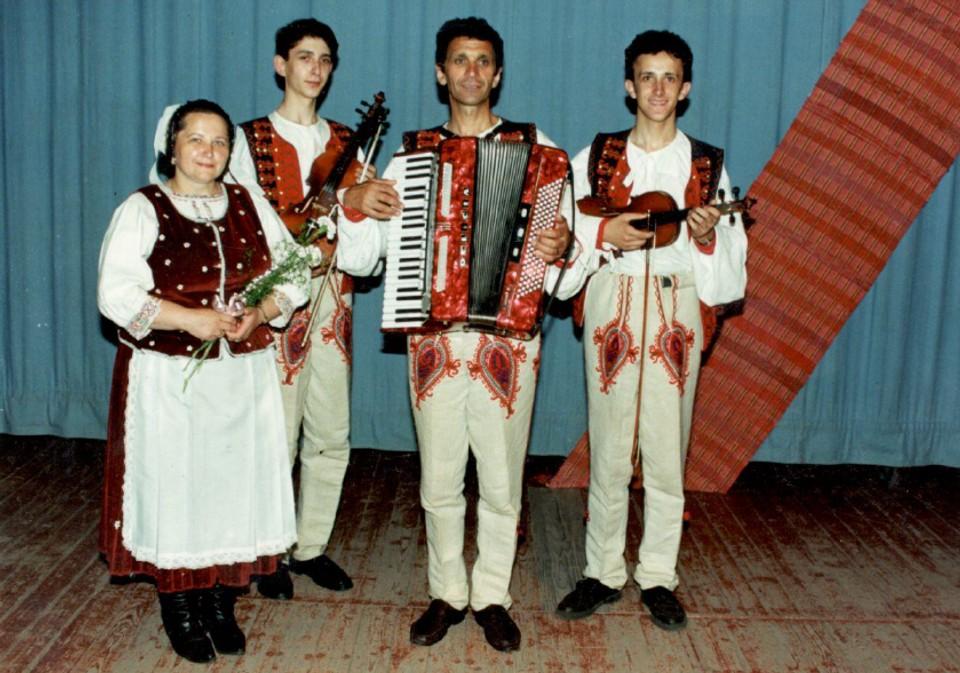 Ondrej Kandráč (vpravo)