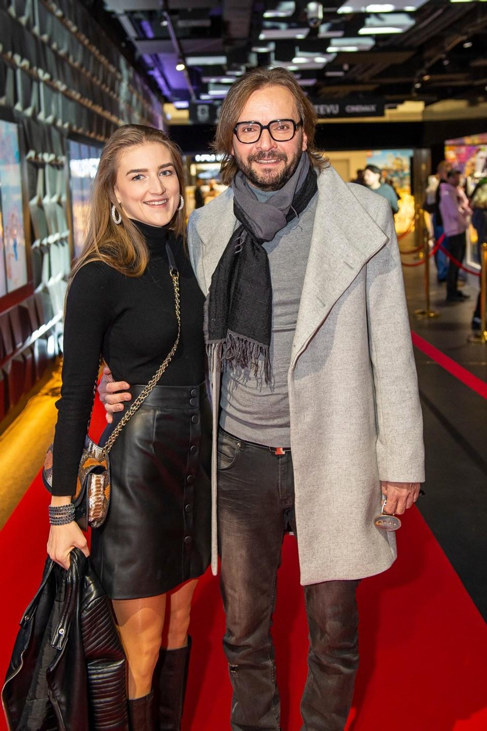 Barbora Ďurovčíková s manželom Jánom Ďurovčíkom