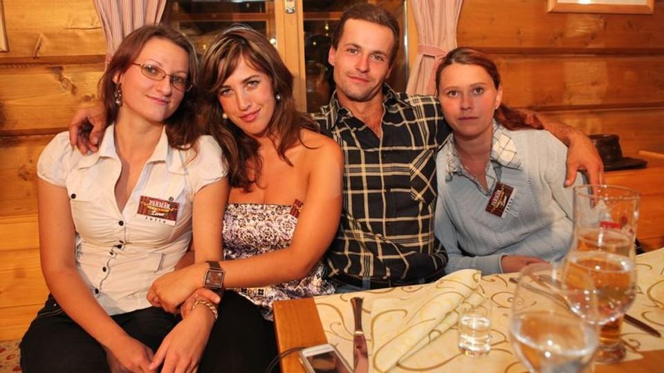 Maťo a jeho ženy