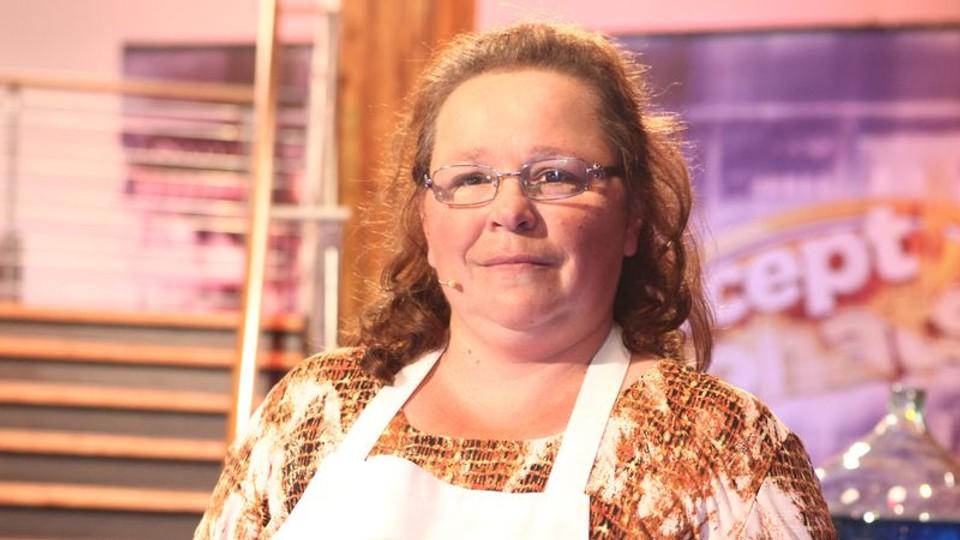 Marta Tužinská