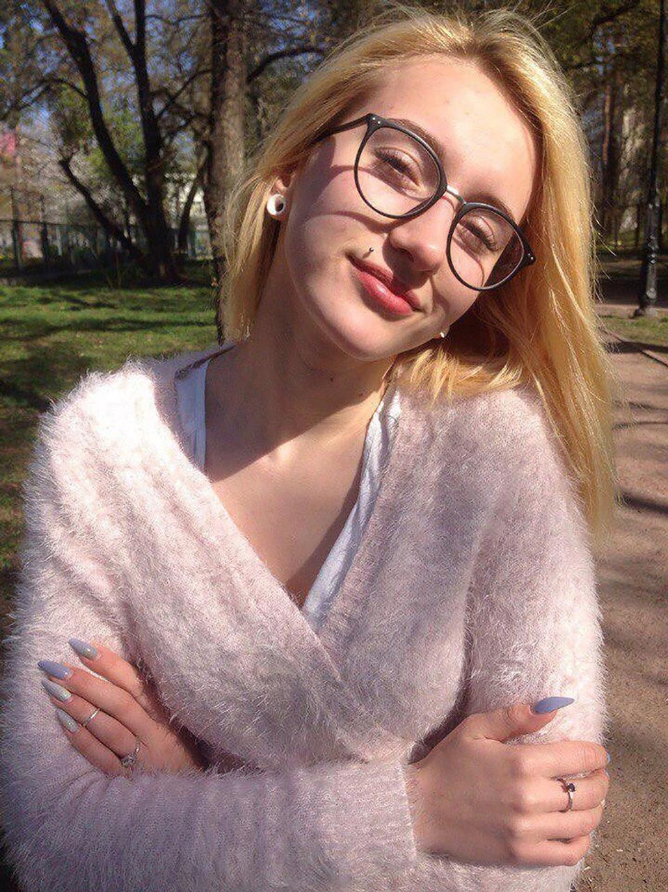 Marijka Sovenková