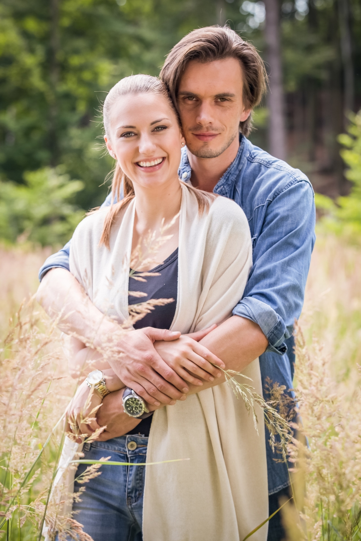 Andrej a Alica