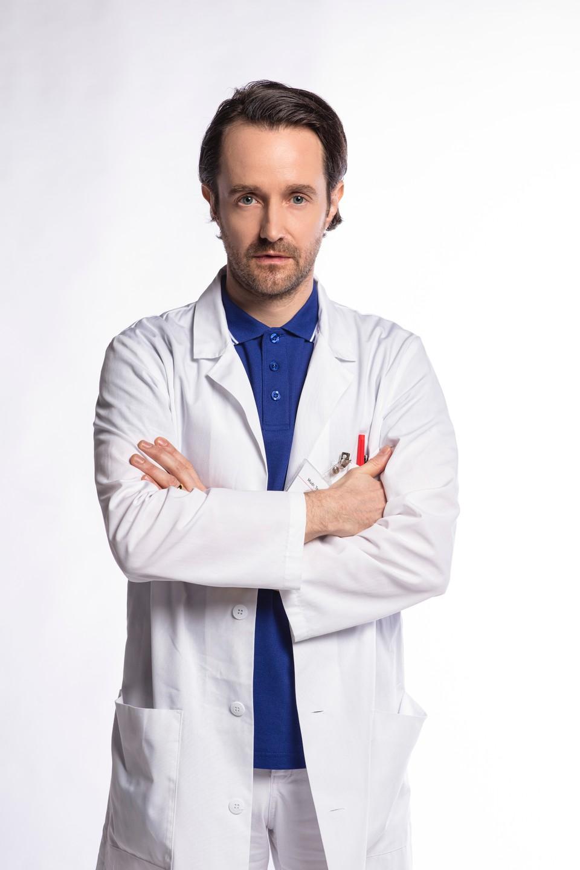 Juraj Hrčka - MUDr. Tomáš Mišiak