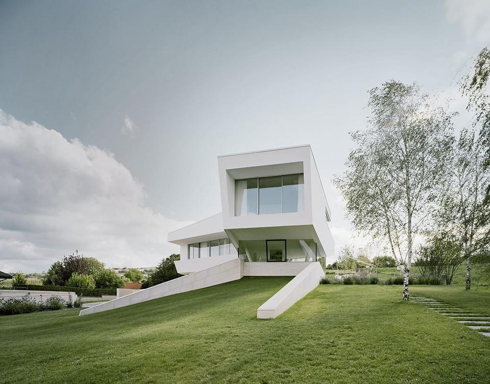 Freundorf Villa