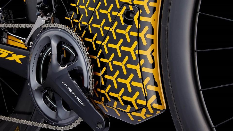 P5X-BM - Limitovaná séria bicyklov Cervélo a Lamborghini